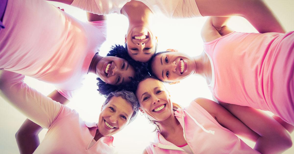 Βιολογια καρκίνου μαστού